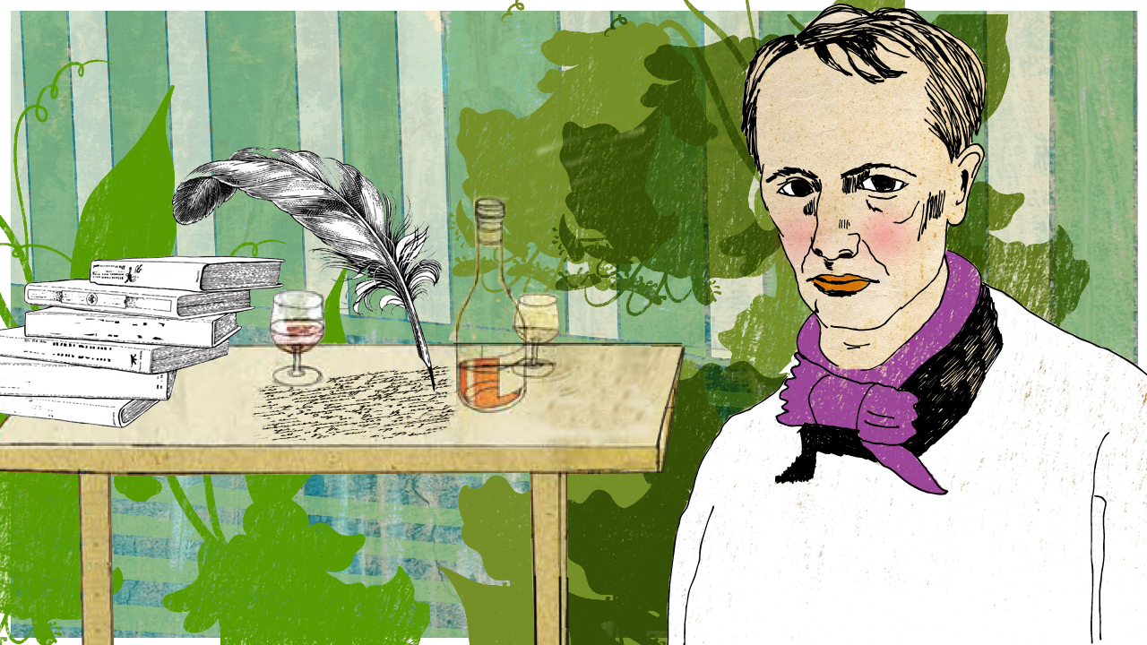 20.08.13-Charles-Baudelaires