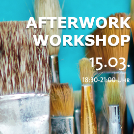 Afterwork Workshop